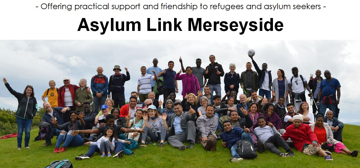 Asylum Link Merseyside